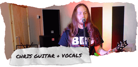 Vocals and Guitar Tutor